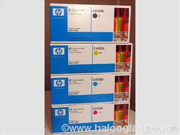 Toner za HP or LaserJet 8500