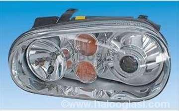 VW GOLF 4, FAR BEZ MAGLENKE