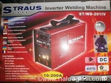 Inverterski aparati za varenje