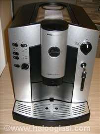 Jura Impressa 201 espresso kafe aparat