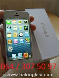 Apple iPhone 5 TOP replika 1:1 QuadCore pravi