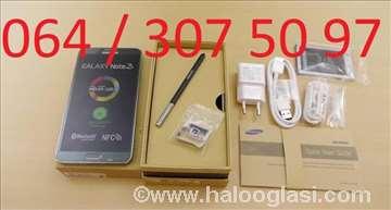 Samsung Galaxy Note 3 top No.1 QuadCore pravi