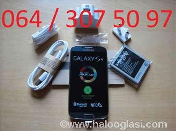 Samsung Galaxy S4 top 1 QuadCore sa 1 i 2 SIM card