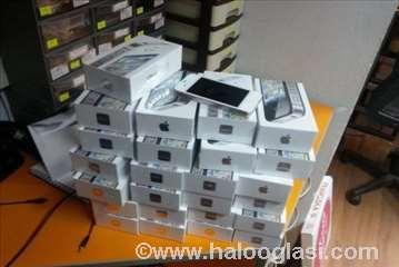 Iphone 4S, beli i crni, vakuum simfree, EU