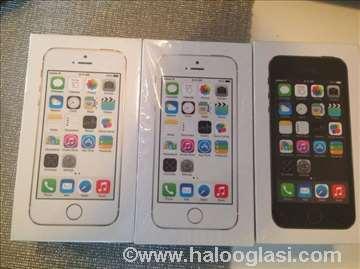 IPhone 5S, 16, sve boje, EU, Novo
