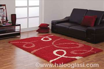 Čišćenje tepiha i mebliranog nameštaja