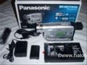 Panasonic VHS-C, model NV-RZ17EGE