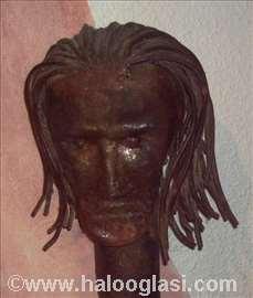 Skulpture od kovanog gvozđa