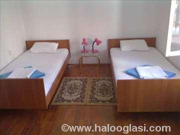 Hrvatska, Biograd na moru, apartman
