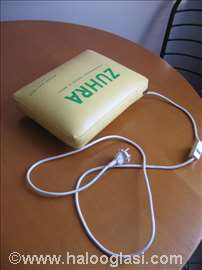 Masažer-jastuk sa jakim vibracijama