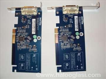 DVI na PCI-E x16 adapter kartica