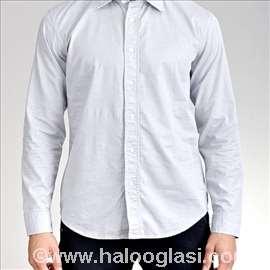 Muška košulja, bela