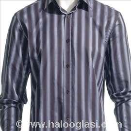 Muška košulja, prugasta
