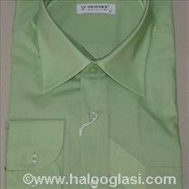 Muška košulja, zelena