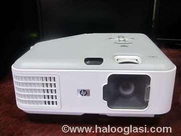 Projektori HP VP6325