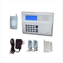 Bežični alarm sa GSM i tel. dojavom 3