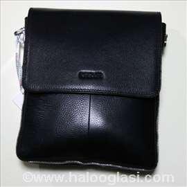 Muška kožna torbica
