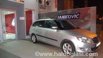 Rent a car Galaxy pro Beograd