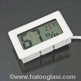 Digitalni merač vlage i temperature
