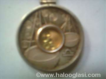 Medaljon  sa Cook Islanda