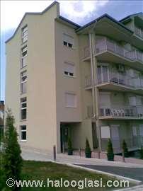 Vrnjačka Banja, apartman Banović