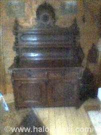 Komoda original bidermajer