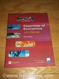 Essentials of Economics - John Sloman