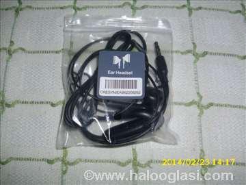 LG slušalice