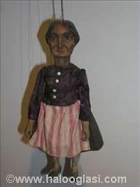 Marionete iz lutkarskih pozorišta