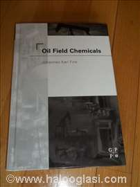 Oil Field Chemicals - crude oil