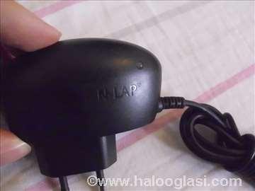 Punjač za telefon univerzalan okrugli