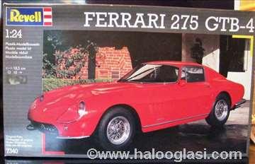 Ferarri 275 GTB4