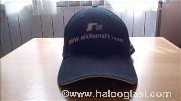 BMW Wiliams F1 - kačket
