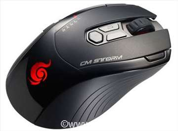 Cooler Master CM Storm Mouse Inferno