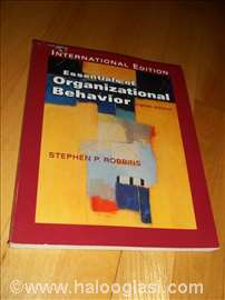 Essentials of Organizational Behavior - Stephen P.