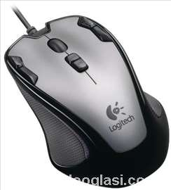 Logitech G300 Optical Gaming Mouse New