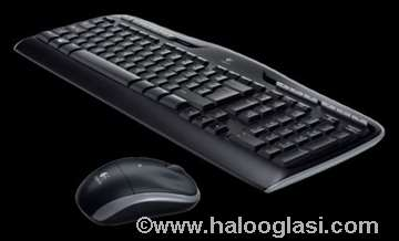 Logitech MK330 Wireless Combo YU
