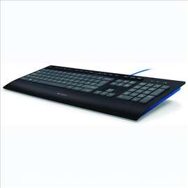 Logitech TK 820 Wireless All-in-One Keyboard