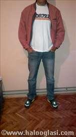 Muška jakna XL