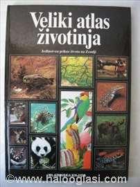Veliki atlas životinja