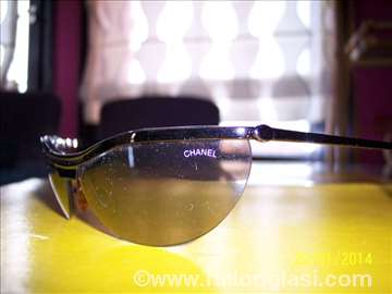 Chanel sunčane naočare