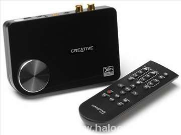 Creative Labs Sound Blaster X-Fi  Surround Pro 5.1