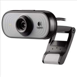 Logitech C100 Webcam