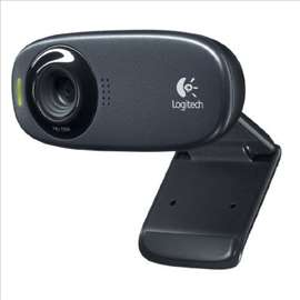 Logitech C310 Webcam Central