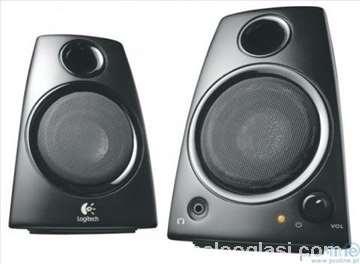 Logitech Z130 Speaker System 2.0