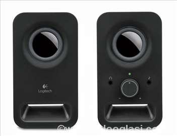 Logitech Z150 Multimedia Speaker UK