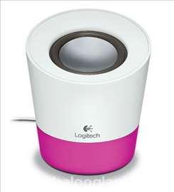 Logitech Z50 Speaker 2.0 Magenta UK