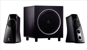 Logitech Z523 Dark Speaker System 2.1