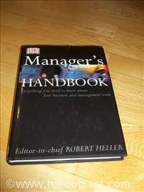 Managers Handbook - Robert Heller