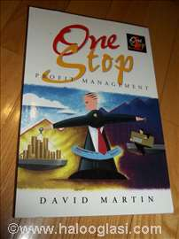 One Stop Profit Management - David Martin